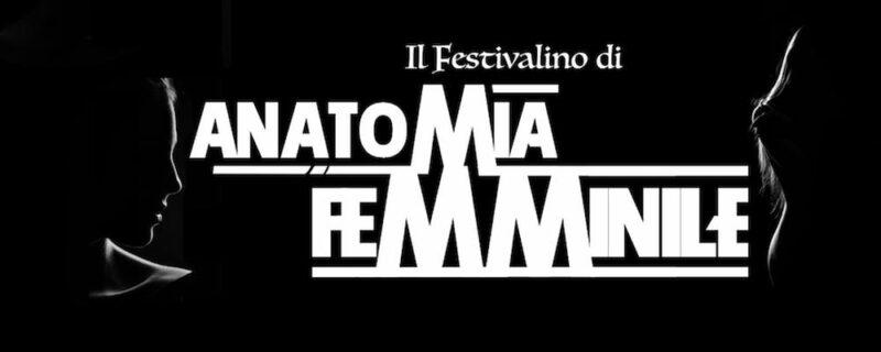 Festival Anatomia Femminile