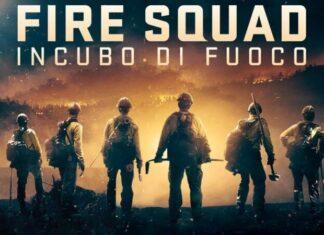 Fire Squad - Incubo di fuoco - banner