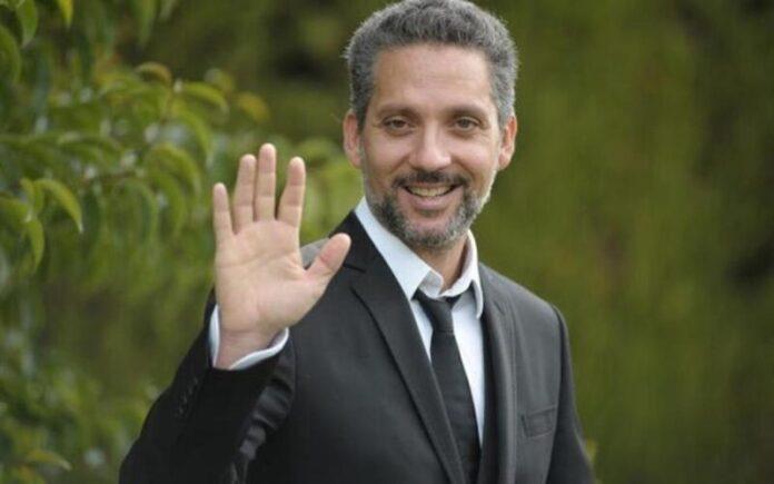 Giuseppe Fiorello ospite SalinaDocFest