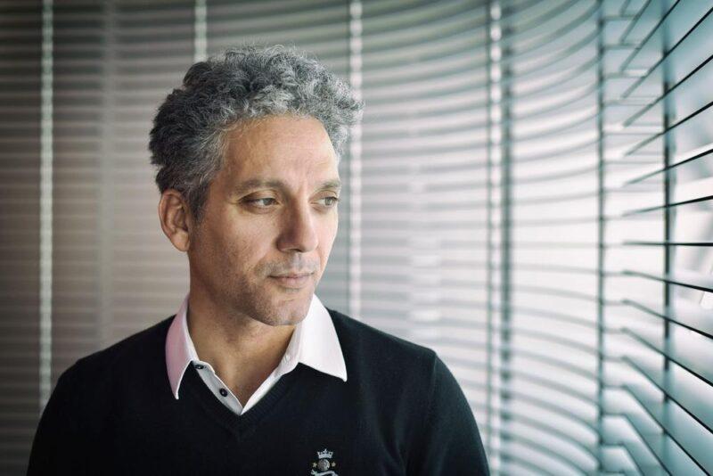 Giuseppe Fiorello ospite del SalinaDocFest