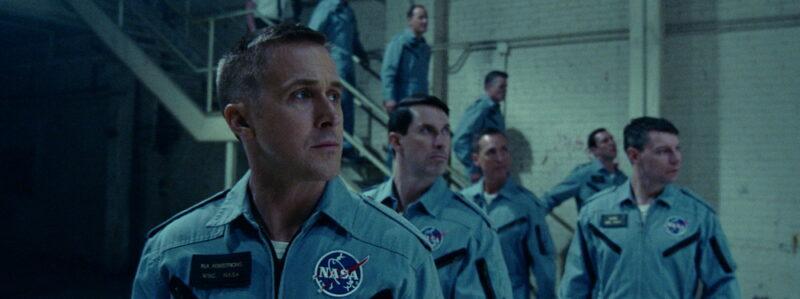 Il primo uomo - Ryan Gosling (2)