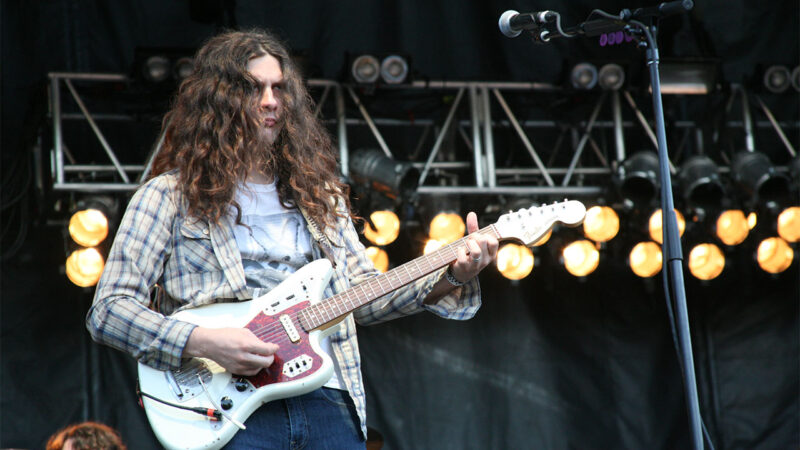 Kurt Vile - cover