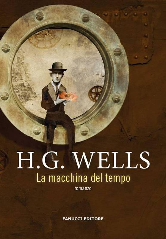 La macchina del tempo H.G. Wells