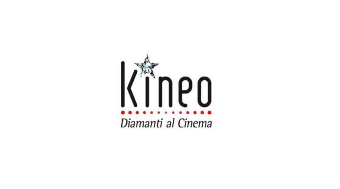 Logo Premio Kinéo