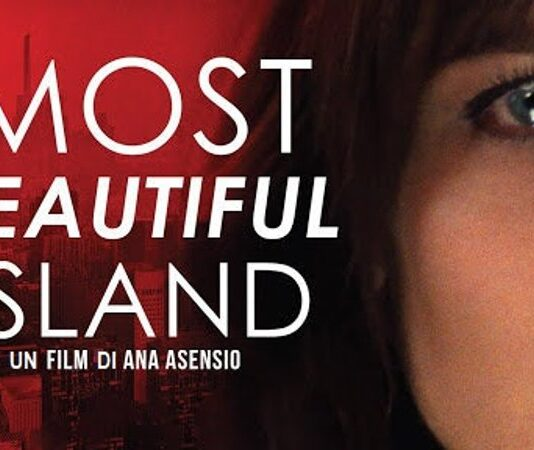 Most Beautiful Island - banner ita