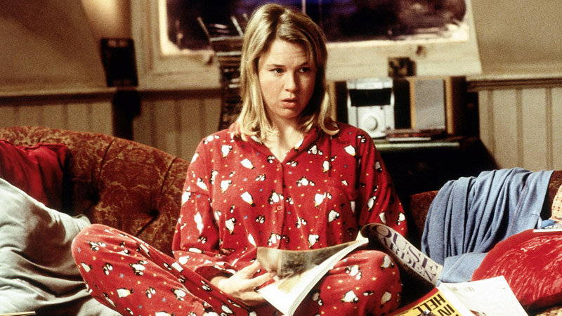 Renée Zellweger The Bridget Jones' Diary