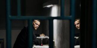 Sulla mia pelle - Stefano Cucchi (Alessandro Borghi)