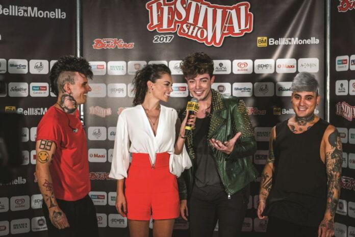 The Kolors Festival show 2018