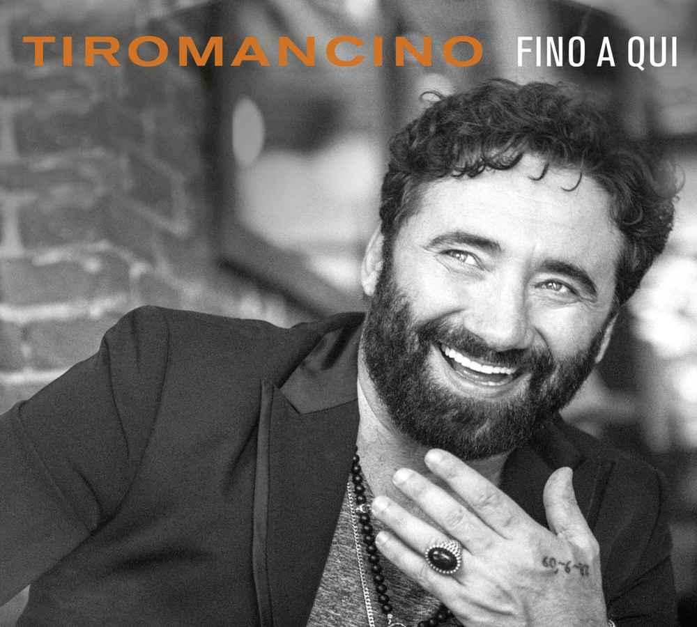 Tiromancino cover album Fino a Qui