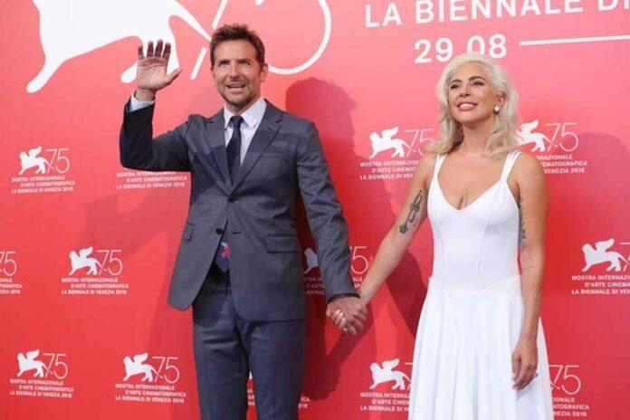 Venezia 75 Bradley Cooper e Lady Gaga
