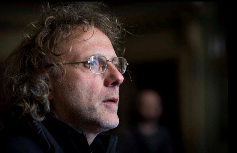 Intervista a Alberto Rondalli, regista di Agadah