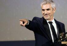 Alfonso Cuaròn regista di Roma
