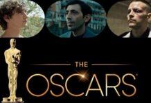 Candidati italiani Oscar 2019 film straniero