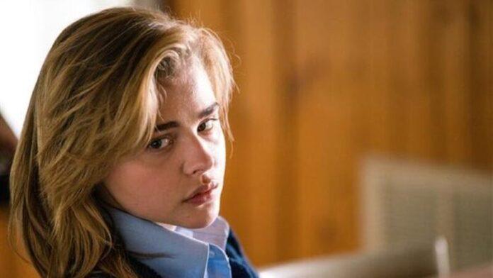 Chloë Grace Moretz di La diseducazione di Cameron Post
