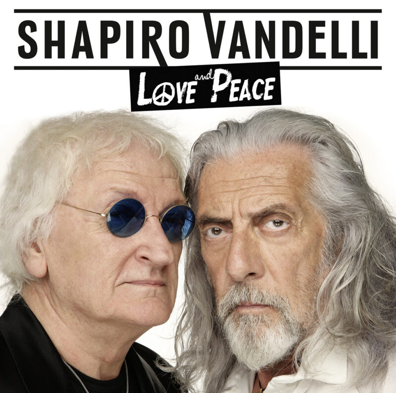 Love and Peace Shapiro Vandelli