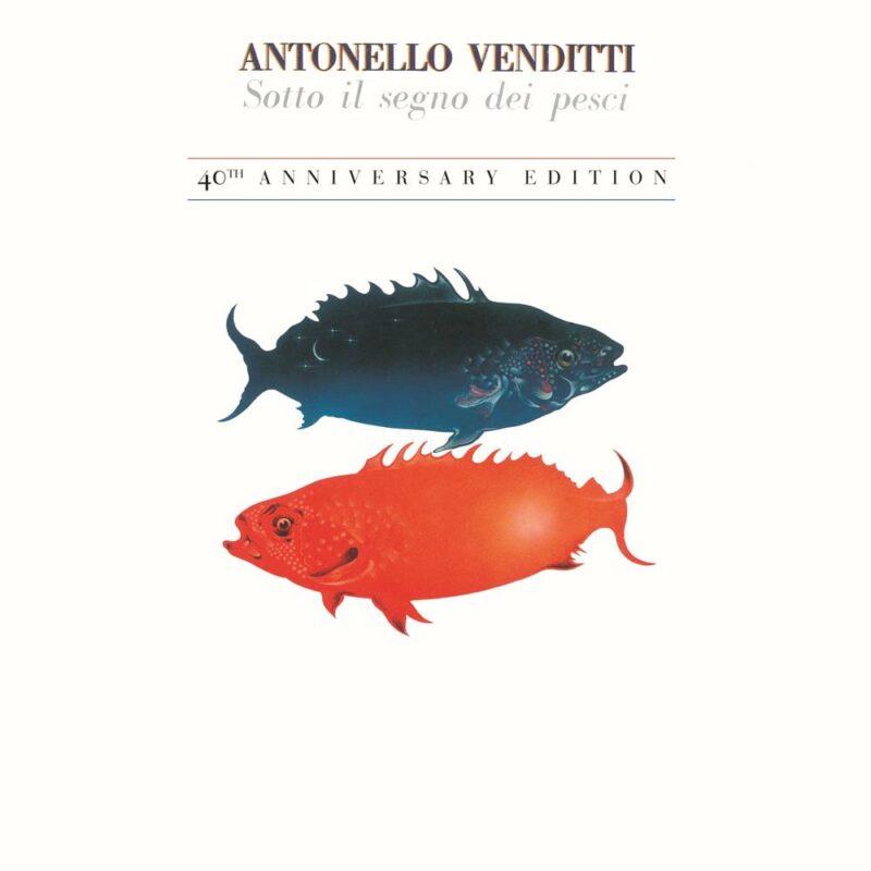 Sotto il segno dei pesci – 40° anniversario