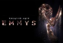 Creative Arts Emmy Awards 2018