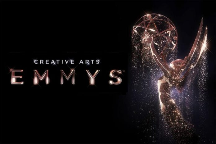 Creative Arts Emmy Awards 2018