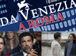 Da Venezia a Roma 19-09-18