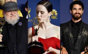 Emmy Awards 2018 vincitori