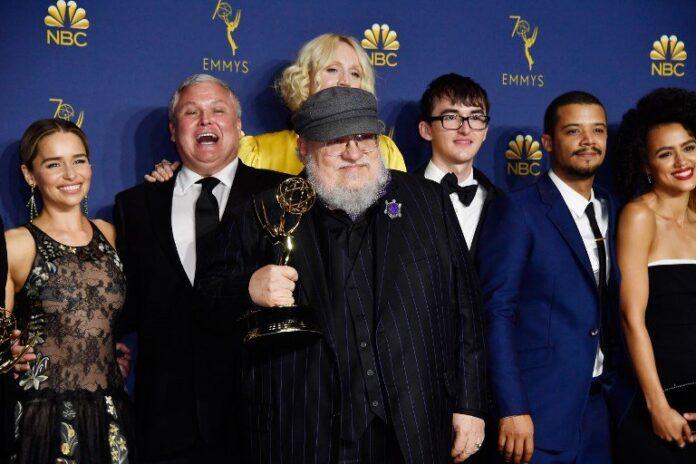 Game of Thrones trionfa agli Emmy 2018