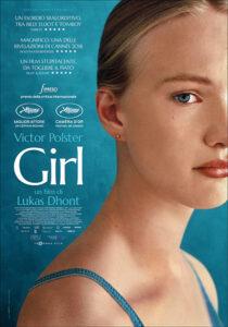 Girl locandina