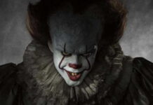 IT 2 Pennywise