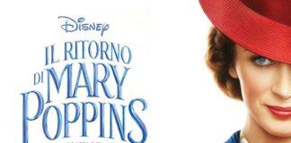 Il ritorno di Mary Poppins - banner