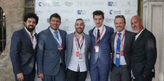 Il team di Italian Film Factory