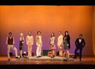 L'impresario delle Smirne al Teatro Vittoria