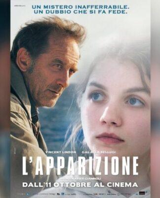 L'apparizione - banner trailer