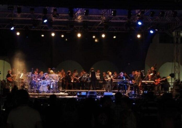 Lenny Zakatek & Orchestra