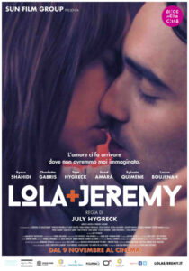 Lola+Jeremy locandina