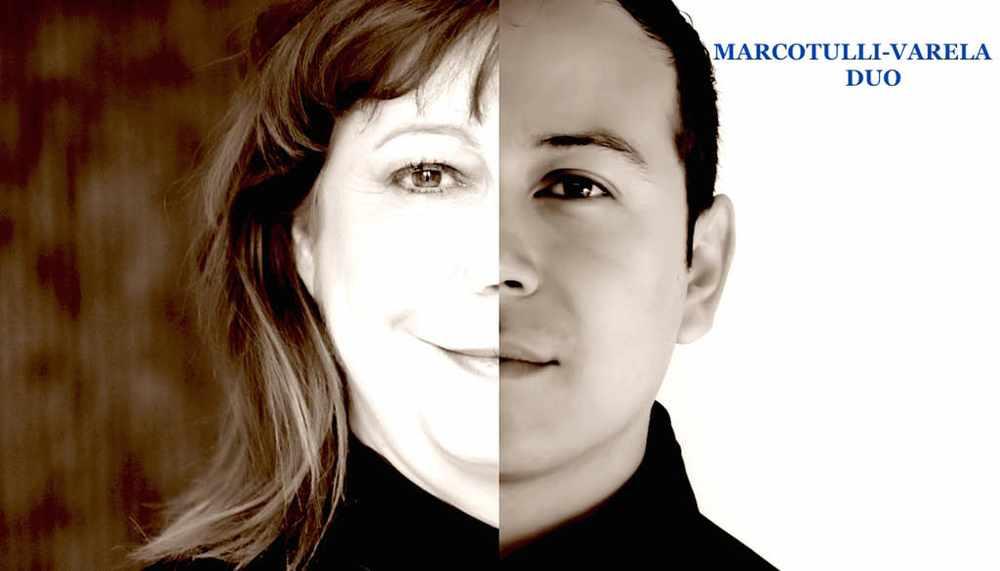MarcotulliVarela Duo