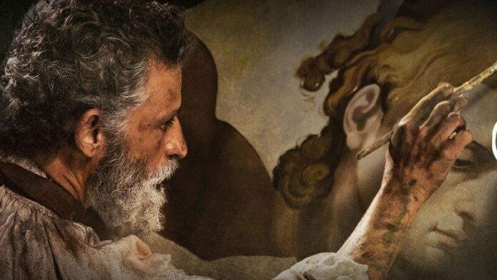 Michelangelo - Infinito, recensione: sorprendente fusione tra arte e finzione