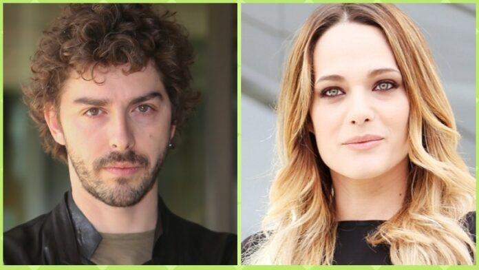Michele Riondino e Laura Chiatti (Un'avventura)