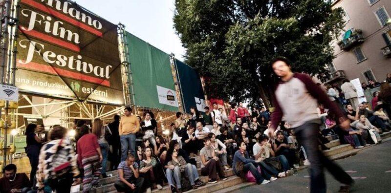 Milano film festival pubblico