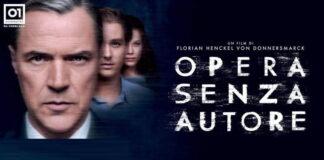 Opera senza autore - banner