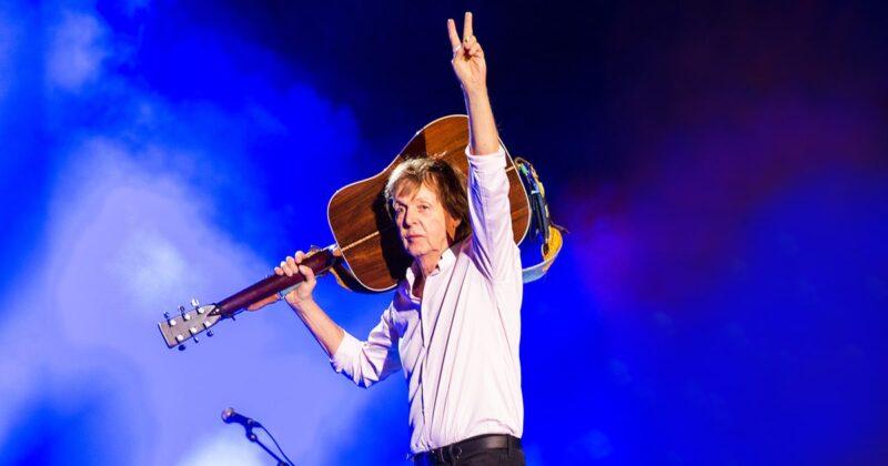 Paul McCartney - 2