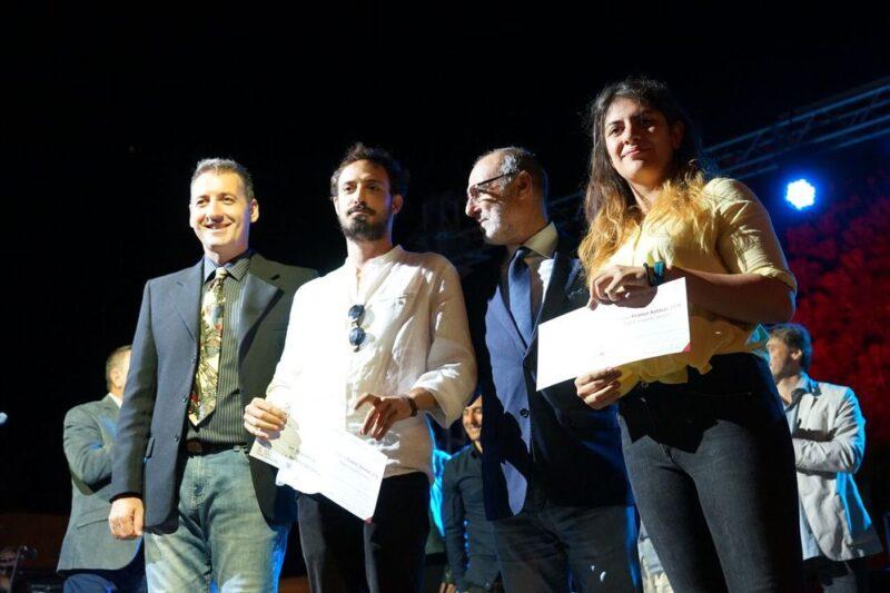 Premiazione Premio Solinas