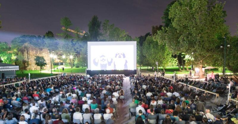 Pubblico Milano film festival