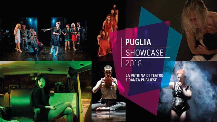 Pugliashowcase