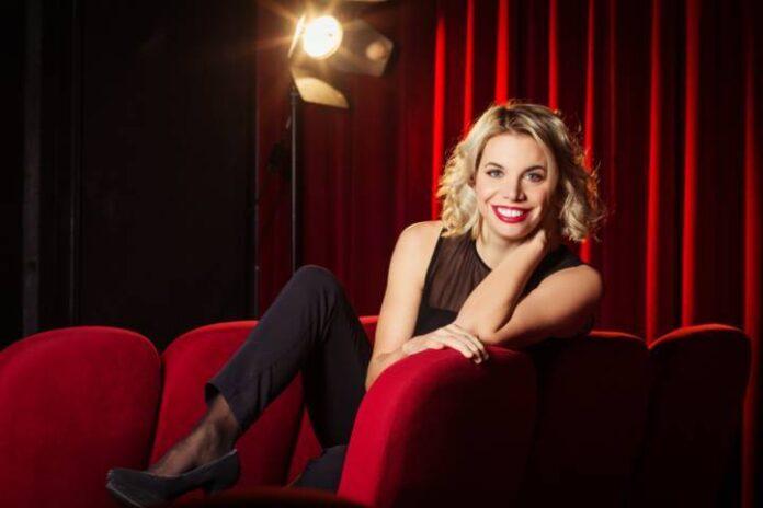 Sarah Biacchi Hamletas