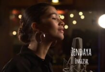 Smallfoot - Zendaya in Wonderful Life