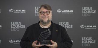 Soundtracks Award Stars a Guillermo Del Toro