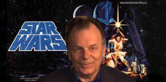 Star Wars banner Gary Kurtz