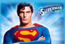 Superman The Movie anniversario