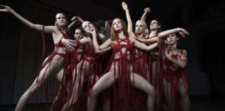 Suspiria - danzatrici (foto Alessio Bolzoni)