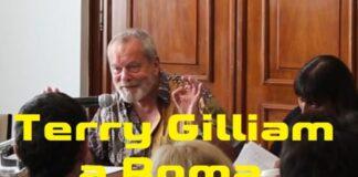 Terry Gilliam - conferenza stampa L'uomo che uccise Don Chisciotte