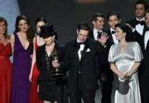La fantastica signora Maisel vince 8 Emmy